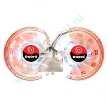 Кулер для видеокарты Thermaltake DuOrb CL-G0102 с тепловыми трубками (медный) - Ногинск