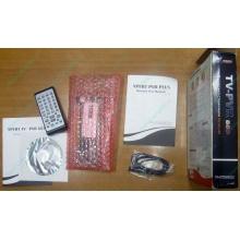 НЕДОУКОМПЛЕКТОВАННЫЙ внутренний TV-tuner Kworld Xpert TV-PVR 883 (V-Stream VS-LTV883RF) PCI (Ногинск)