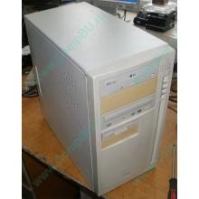 Компьютер Intel Celeron 2.0GHz /256Mb /40Gb /ATX 250W (Ногинск)