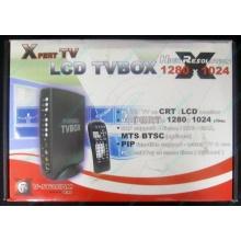 Внешний TV tuner KWorld V-Stream Xpert TV LCD TV BOX VS-TV1531R (Ногинск)