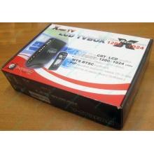 Внешний TV tuner KWorld V-Stream Xpert TV LCD TV BOX VS-TV1531R (без БП!) - Ногинск