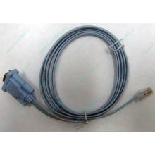 Консольный кабель Cisco CAB-CONSOLE-RJ45 (72-3383-01) цена (Ногинск)