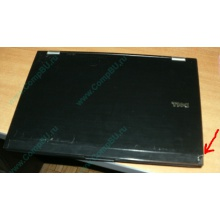 "Ноутбук Dell Latitude E6400 (Intel Core 2 Duo P8400 (2x2.26Ghz) /2048Mb /80Gb /14.1"" TFT (1280x800) - Ногинск"