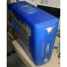Синий корпус Thermaltake V7410DE Xaser V WinGo Blue V7000 Full Tower (Ногинск)