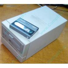 Стример HP SuperStore DAT40 SCSI C5687A в Ногинске, внешний ленточный накопитель HP SuperStore DAT40 SCSI C5687A фото (Ногинск)