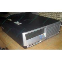 HP DC7600 SFF (Intel Pentium-4 521 2.8GHz HT s.775 /1024Mb /160Gb /ATX 240W desktop) - Ногинск