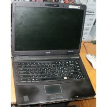"Ноутбук Acer TravelMate 5320-101G12Mi (Intel Celeron 540 1.86Ghz /512Mb DDR2 /80Gb /15.4"" TFT 1280x800) - Ногинск"