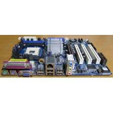 Материнская плата ASRock P4i65G socket 478 (без задней планки-заглушки)  (Ногинск)
