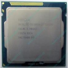 Процессор Intel Celeron G1620 (2x2.7GHz /L3 2048kb) SR10L s.1155 (Ногинск)