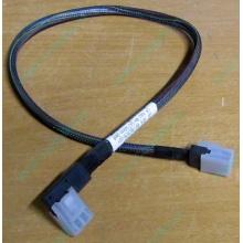 Угловой кабель Mini SAS to Mini SAS HP 668242-001 (Ногинск)