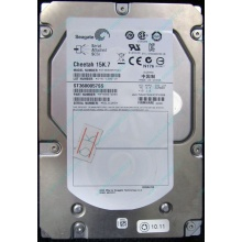 Жесткий диск 600Gb 15k Dell 9FN066-008 6G SAS ( Seagate Cheetach ST3600057SS 15K.7) - Ногинск