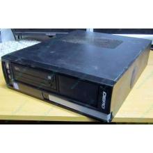 Лежачий компьютер Intel Core i3 3220 (2x3.3GHz HT) /4Gb /500Gb /ATX 250W Slim Desktop (Ногинск)