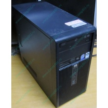 Компьютер HP Compaq dx7400 MT (Intel Core 2 Quad Q6600 (4x2.4GHz) /4Gb /250Gb /ATX 300W) - Ногинск