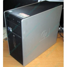 Компьютер HP Compaq dc5800 MT (Intel Core 2 Quad Q9300 (4x2.5GHz) /4Gb /250Gb /ATX 300W) - Ногинск