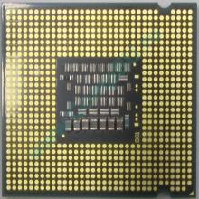 Процессор Intel Core 2 Duo E6400 (2x2.13GHz /2Mb /1066MHz) SL9S9 socket 775 (Ногинск)