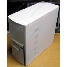 Компьютер Intel Core i3 2100 (2x3.1GHz HT) /4Gb /160Gb /ATX 300W (Ногинск)