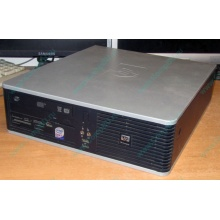 Компьютер HP Compaq 5800 (Intel Core 2 Quad Q6600 (4x2.4GHz) /4Gb /250Gb /ATX 240W Desktop) - Ногинск