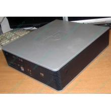 Четырёхядерный Б/У компьютер HP Compaq 5800 (Intel Core 2 Quad Q6600 (4x2.4GHz) /4Gb /250Gb /ATX 240W Desktop) - Ногинск