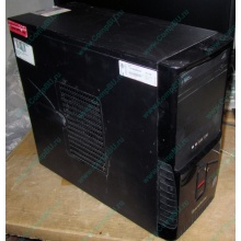 Компьютер Intel Core 2 Quad Q9500 (4x2.83GHz) s.775 /4Gb DDR3 /320Gb /ATX 450W /Windows 7 PRO (Ногинск)