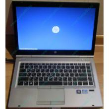 """Б/У ноутбук Core i7: HP EliteBook 8470P B6Q22EA (Intel Core i7-3520M /8Gb /500Gb /Radeon 7570 /15.6"""" TFT 1600x900 /Window7 PRO) - Ногинск"""