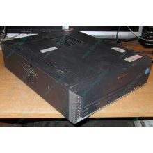 Компьютер Intel Core 2 Duo E6550 (2x2.33GHz) s.775 /2Gb /160Gb /ATX 300W SFF desktop /WIN7 PRO (Ногинск)