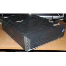Б/У лежачий компьютер Kraftway Prestige 41240A#9 (Intel C2D E6550 (2x2.33GHz) /2Gb /160Gb /300W SFF desktop /Windows 7 Pro) - Ногинск