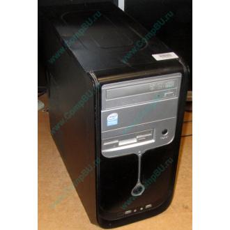 Системный блок Б/У Intel Core i3-2120 (2x3.3GHz HT) /4Gb DDR3 /160Gb /ATX 350W (Ногинск).