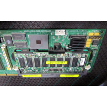 SCSI рейд-контроллер HP 171383-001 Smart Array 5300 128Mb cache PCI/PCI-X (SA-5300) - Ногинск