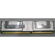 Серверная память 512Mb DDR2 ECC FB Samsung PC2-5300F-555-11-A0 667MHz (Ногинск)