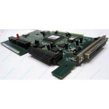 SCSI-контроллер Adaptec AHA-2940UW (68-pin HDCI / 50-pin) PCI (Ногинск)