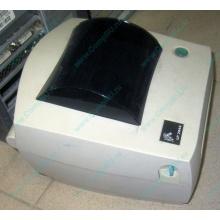 Нерабочий термопринтер Zebra LP 2844 (Ногинск)