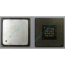 Процессор Intel Celeron (2.4GHz /128kb /400MHz) SL6VU s.478 (Ногинск)