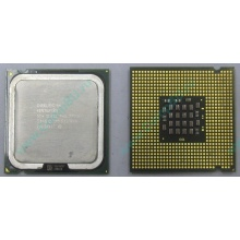 Процессор Intel Pentium-4 524 (3.06GHz /1Mb /533MHz /HT) SL8ZZ s.775 (Ногинск)