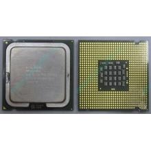 Процессор Intel Pentium-4 640 (3.2GHz /2Mb /800MHz /HT) SL7Z8 s.775 (Ногинск)