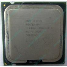 Процессор Intel Pentium-4 530J (3.0GHz /1Mb /800MHz /HT) SL7PU s.775 (Ногинск)